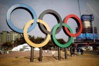 شعار اللجنة الأولمبية الدولية