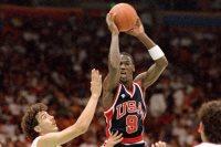 مايكل جوردان أسطورة كرة السلة