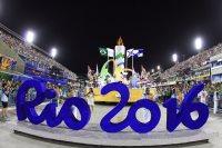 اوليمبياد ريو