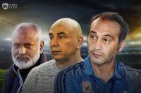 مدربي الدوري المصري