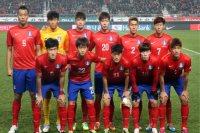 منتخب كوريا الشمالية