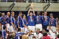 فرنسا 1998
