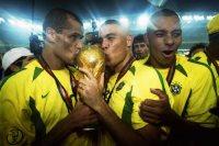البرازيلى رونالدو