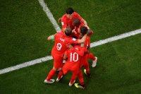 منتخب إنجلترا