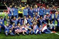 منتخب كرواتيا 1998
