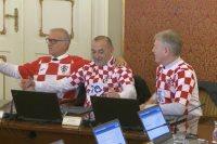 اجتماع حكومة كرواتيا