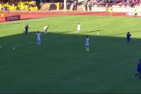 مباراة تونس و سوازيلاند