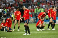 منتخب إسبانيا