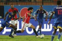مصر وسوازيلاند