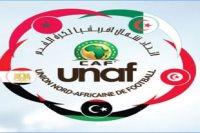 اتحاد شمال افريقيا لكرة القدم