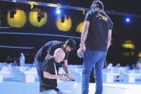 استعدادات جائزة محمد بن راشد آل مكتوم للإبداع الرياضى