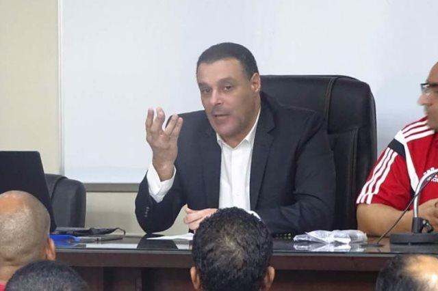 عصام عبد الفتاح عضو مجلس الجبلاية