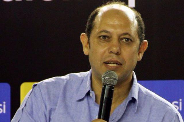 أحمد سليمان: قررت الترشح في انتخابات الزمالك المقبلة