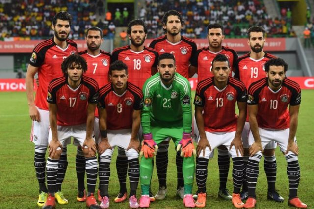 موعد مباراة مصر المقبلة أمام النيجر بتصفيات أفريقيا 2019