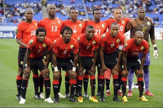 منتخب موزمبيق