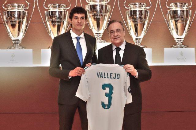 ريال مدريد يقدم باييخو رسميا 201707070320282028.j