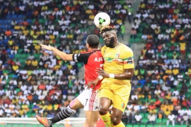كأس أمم أفريقيا الأخيرة