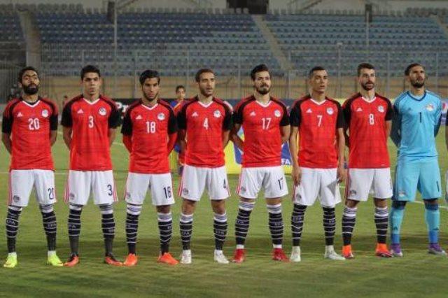 منتخب المحليين يختتم تدريباته استعداداً للقاء المغرب