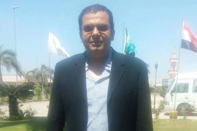هيثم محمد حازم حسن