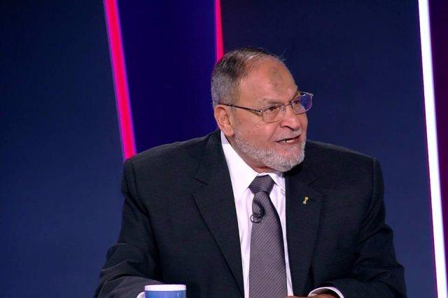 طه إسماعيل رئيس لجنة التخطيط بالنادي الاهلي