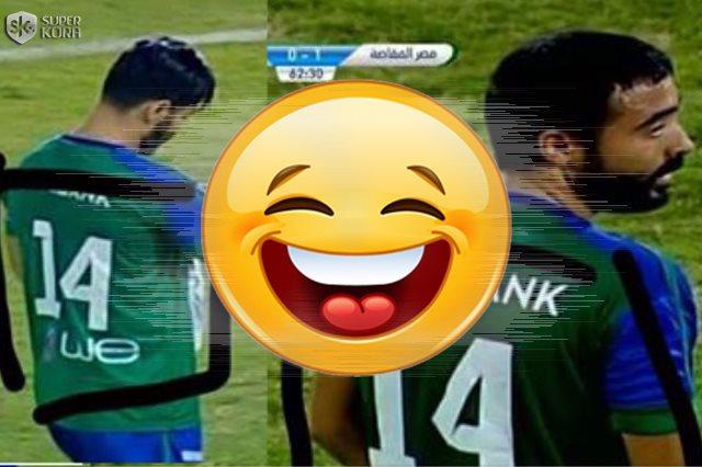 طرائف الكرة المصرية لا تنتهى