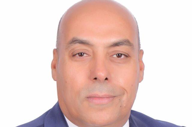 محمد غباشى