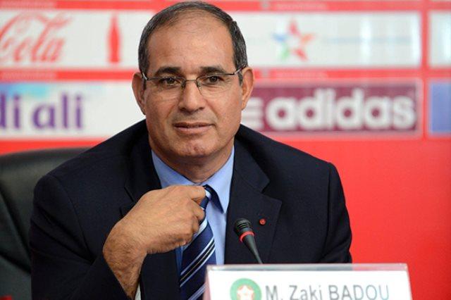 بادو الزاكي