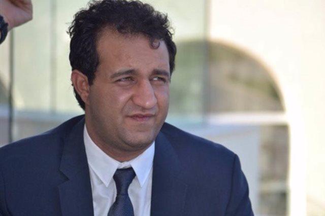 أحمد مرتضى منصور عضو مجلس الزمالك
