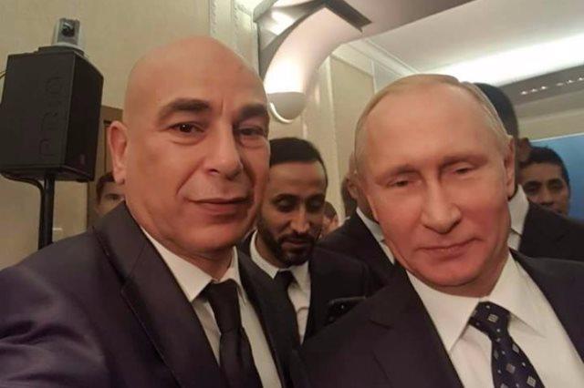 فيفا يدعو العميد لحضور افتتاح كأس العالم 201712010518291829.j