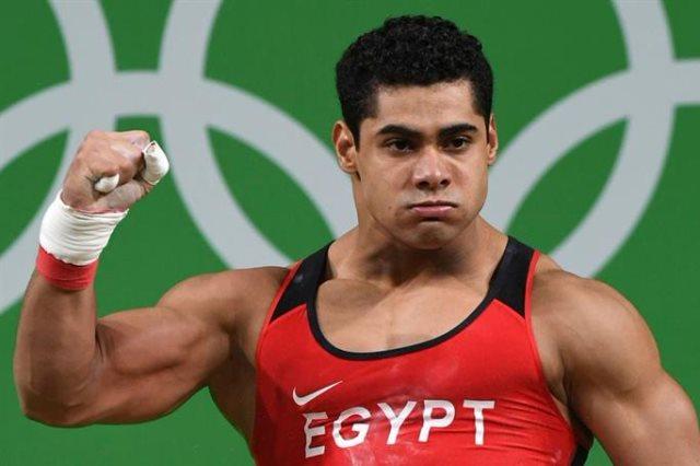 محمد ايهاب يلتقي وزير الرياضة الجمعة بعد تأكيد ايقاف الأثقال