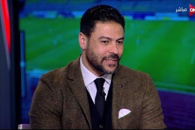 عمرو الدسوقي