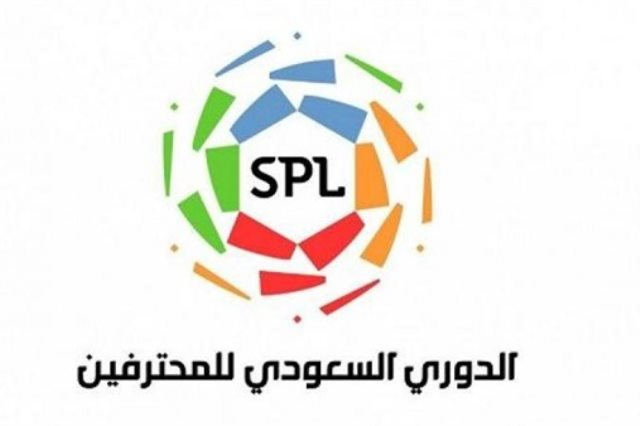 رابطة الدوري السعودي