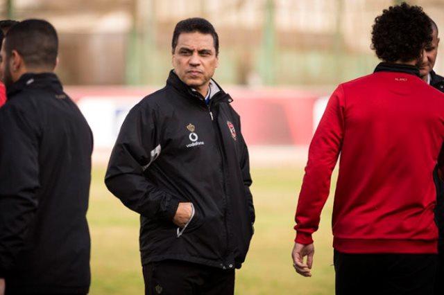 حسام البدري،اتحاد الكره،منتخب مصر،الدوري المصري