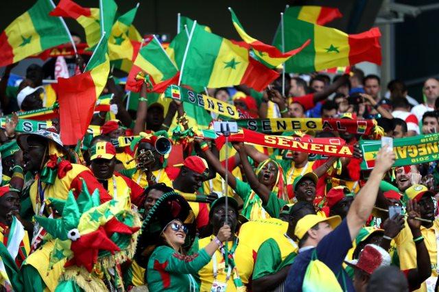 جمهور السنغال