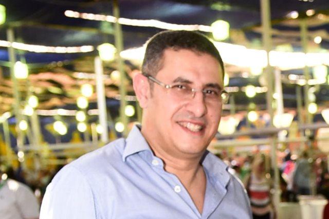 إبراهيم الكفراوي