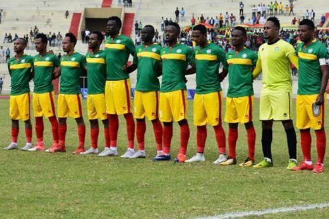 منتخب أثيوبيا