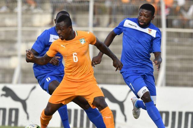 كوت ديفوار تفوز على أفريقيا الوسطى