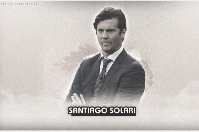 سانتياجو سولارى