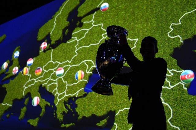 كأس يورو 2020
