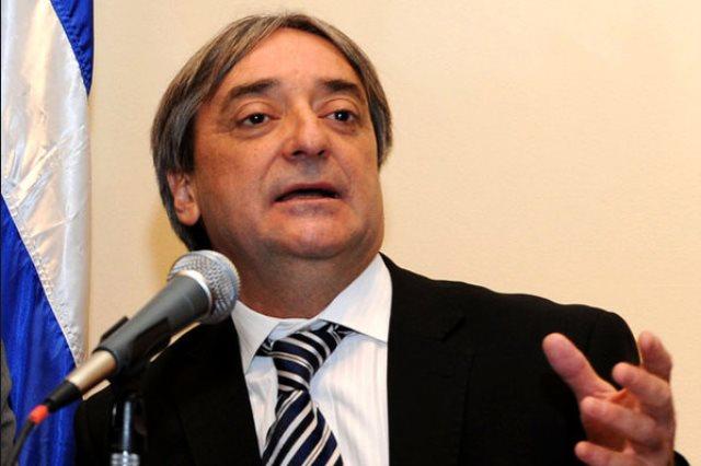 وزير الرياضة الأوروجوائي