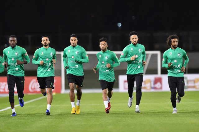 مشاهدة مباراة السعودية واليمن بث مباشر اليوم الثلاثاء 10-9-2019 اون لاين