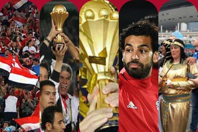 شاهد كأس الأمم الإفريقية عبر قناة تايم سبورت الجديدة