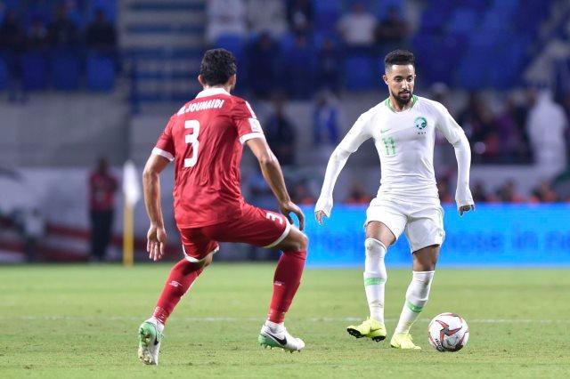 السعودية ولبنان
