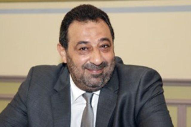 مجدي عبد الغني: