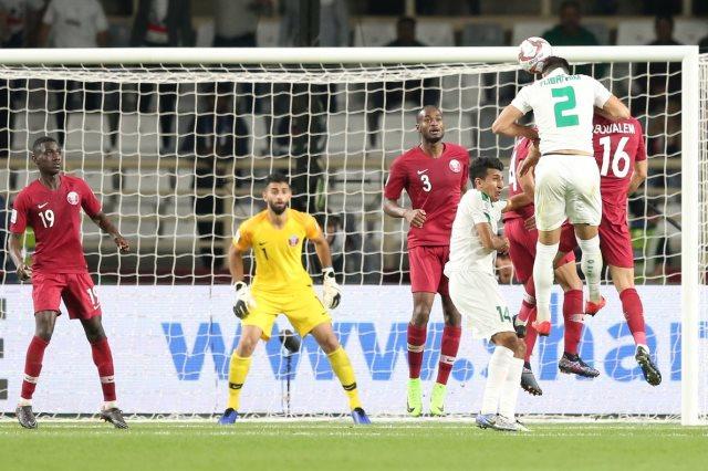 قطر والعراق