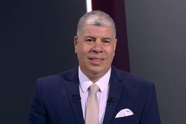 أحمد شوبير نائب رئيس اتحاد الكرة