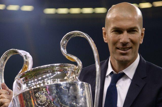 ريال مدريد يحتفل بمرور 1000 يوم من المجد