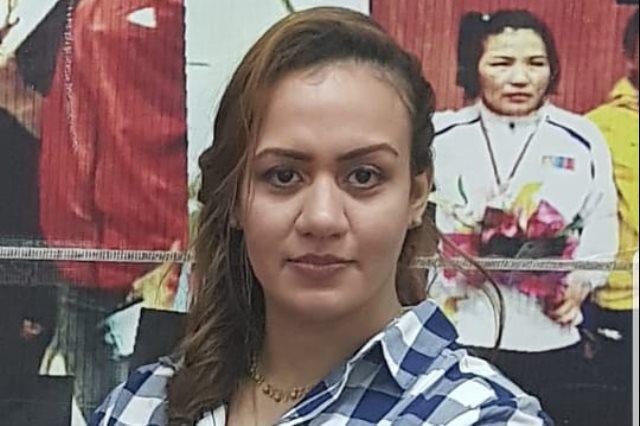 نادية عنتر