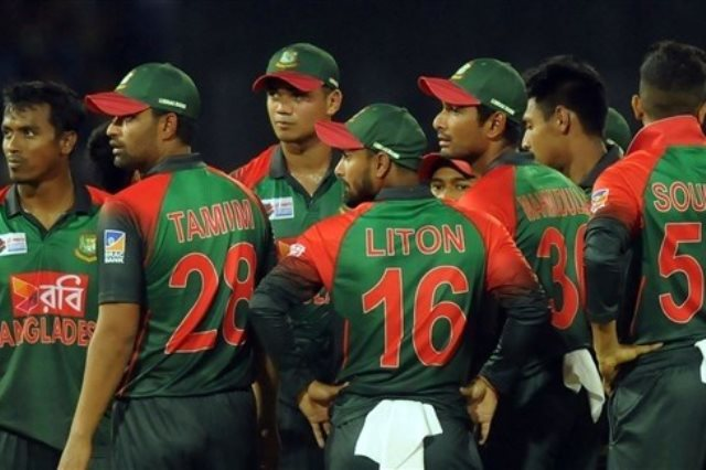 منتخب بنجلاديش