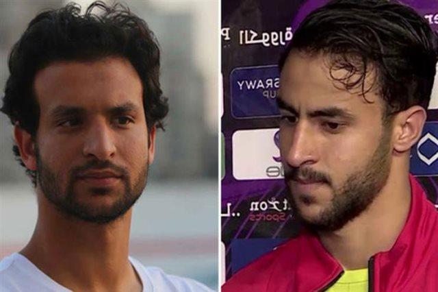 احمد علاء - محمود علاء